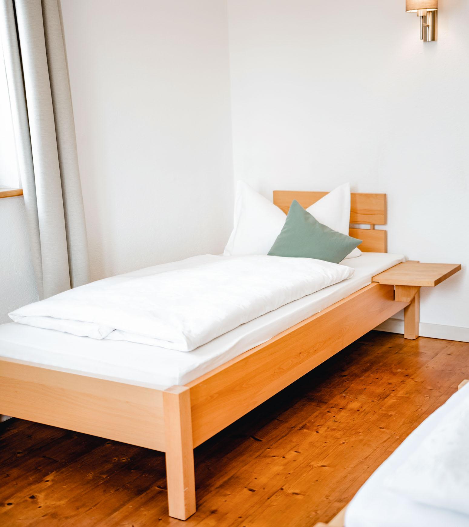 Mehrbettzimmer - Einzelbett